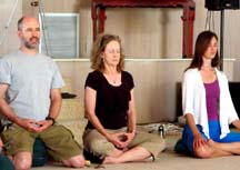 mindfulness retreats southern california www.mindful-way.com