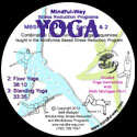 mindfulness based stress reduction mbsr yoga cd