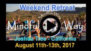 meditation yoga retreat weekend california